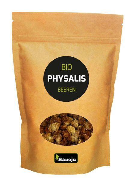 NL Bio Physalis Beeren 500 g im Paperbag