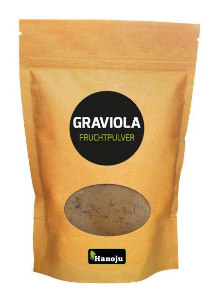 Graviola Fruchtpulver 1000g