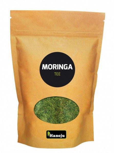 Moringa Tee 500g im Paperbag