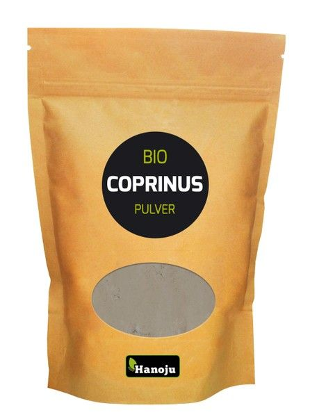 NL Bio Coprinus Pilz Pulver 100 g