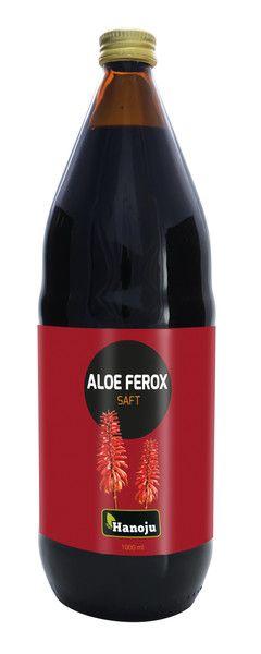 NL Aloe Ferox Ganzblattsaft 1000 ml