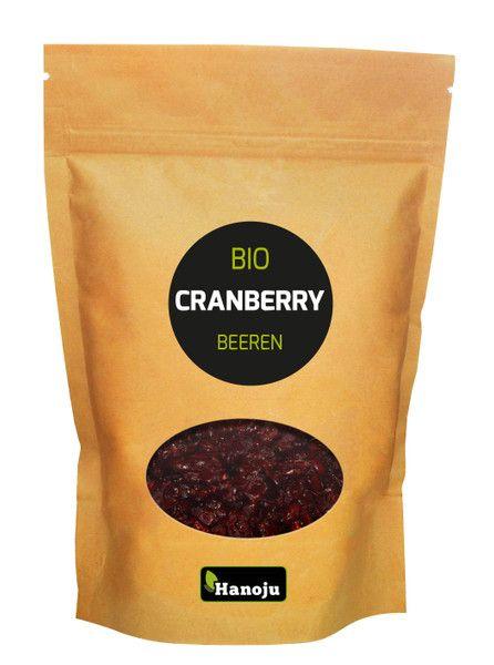 NL BIO Cranberry Beeren 500 g