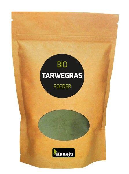 Bio Weizengras Pulver fein gemahlen 500 g