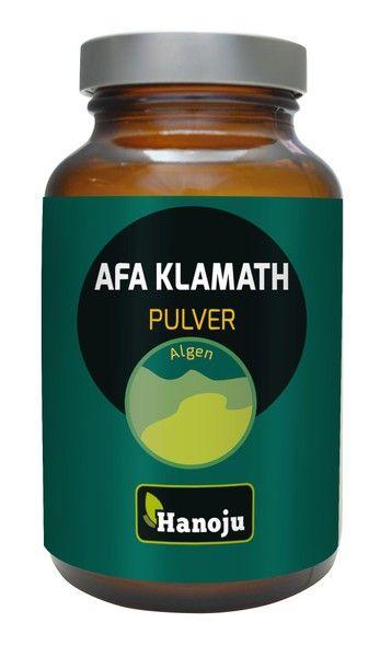 NL AFA-Klamath (USDA) Algen Pulver, 80g