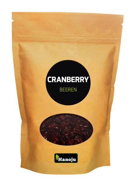 NL Cranberry Beeren 250 g