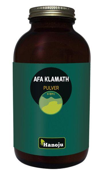 NL AFA-Klamath Algen Pulver (USDA), 250 g