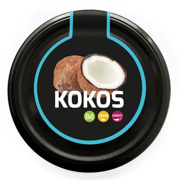 Bio Kokosmus (Creme) 200 g