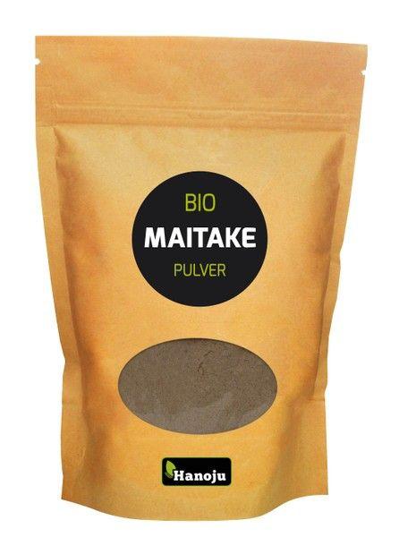 NL Bio Maitake Pilz Pulver 100 g
