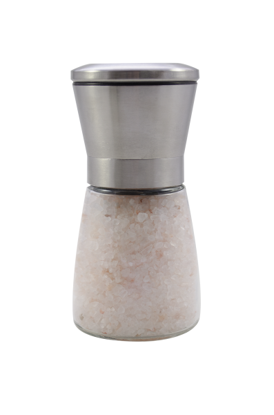 Edelstahl Salz- und Pfeffer- Mühle