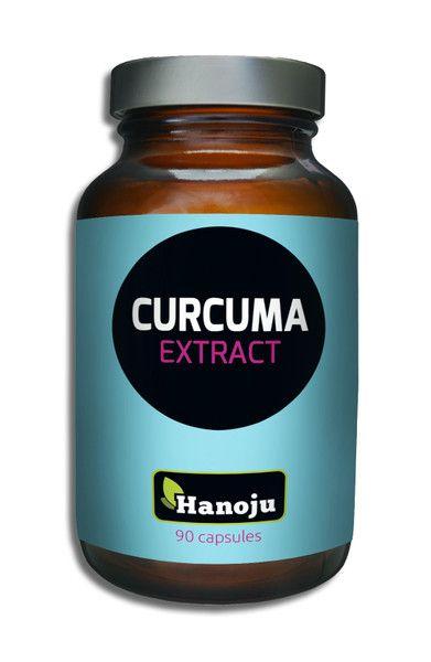 NL Curcuma, 400mg, 90 Kapseln