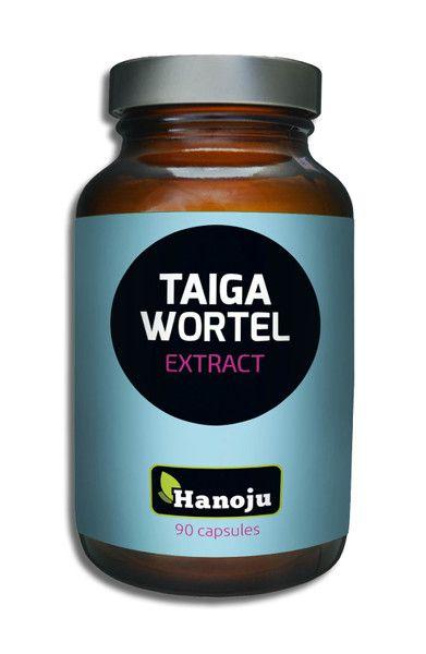 Hanoju Taigawurzel Extrakt 400 mg  90 Kapseln