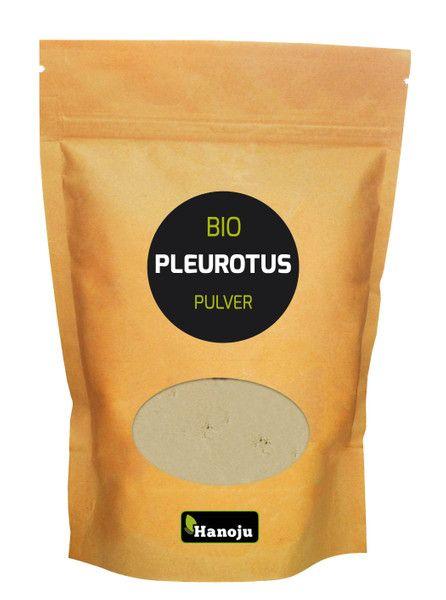 NL Bio Pleurotus Pilz Pulver 100 g