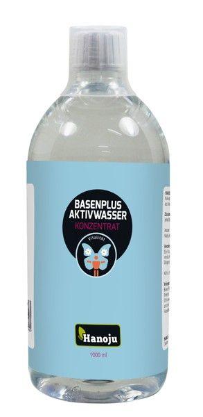 BasenPlus Aktivwasser-Konzentrat 1000ml