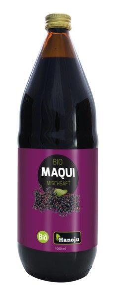 NL Bio Maqui plus Mischsaft, 1000 ml