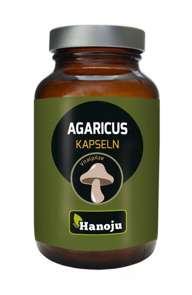 NL Agaricus Komplex 300 mg, 90 Kapseln