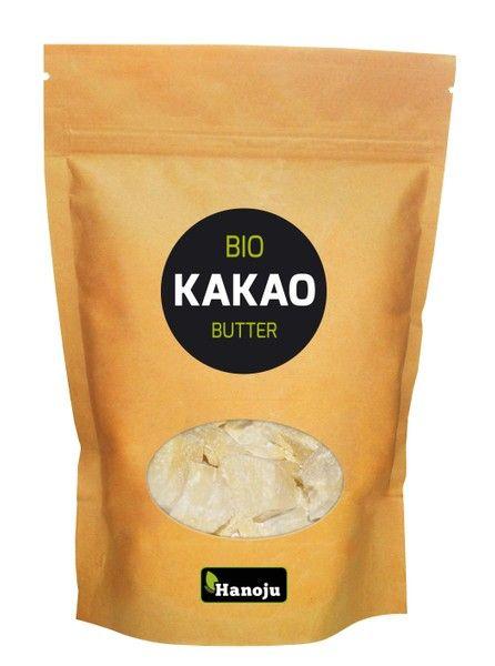 Bio Kakaobutter 250 g
